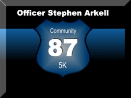 Officer Arkell 5K